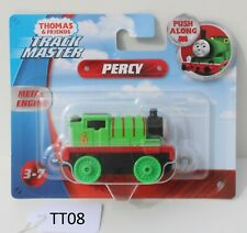 Thomas and Friends Track Master Percy Push Along Mattel Fxx03