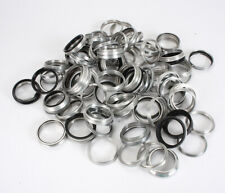 LOT OF SERIES 6 VI ADAPTER RINGS, DIFFERENT SIZES/214044