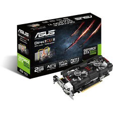 2GB Asus GeForce GTX 650 Ti Boost
