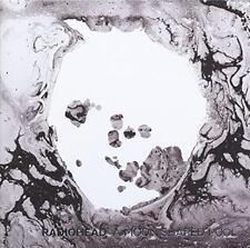 Radiohead a Moon Shaped Pool Limited WhiteVinyl 2lp Set