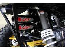 Big Gun EVO U 3-1-2 Dual Muffler Full System Exhaust Black Yamaha YXZ 1000 1000R