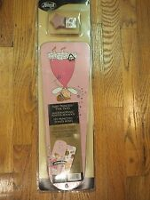 Girls Fairy Princess Pink Dots Reversible Ceiling Fan #23990 by Hunter NEW