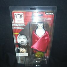 """DRACULA - 8"""" MEGO Vampire Action Figure #289 / Horror Movie Monster with Case"""