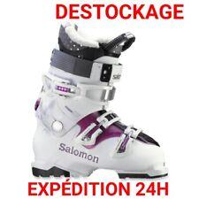 "chaussure de ski SALOMON ""QUEST"" TAILLE:36- MONDOPOINT:23/23.5 NEUVE !!"
