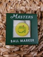 2021 Masters Ball Marker Augusta National Golf New
