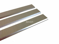 Delta 13x1x18 Hss Planer Jointer Knives Delta Rc 33 Dc 33 Rockwell 3 Pack