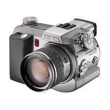 auto power save - Minolta Digital Camera