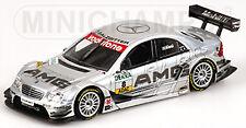 Mercedes Benz C Class DTM 2004 J. Alesi #8 équipe AMG 1:43 Minichamps