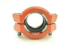 Gruvlok 7005 Roughneck Iron 2in Pipe Coupling