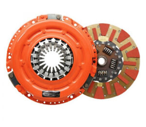 Centerforce DF504965 Dual Friction Clutch Kit for 93-95 Chevy Camaro Firebird