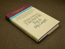 The Book of Mormon Vol. 8 : Three Nephi 9-30, This Is My Gospel