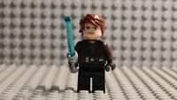 Lego Star Wars Anakin Skywalker Minifigure