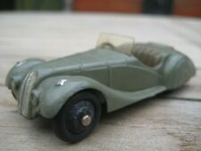 Dinky Toys  38a Frazer Nash or BMW Clear Plastic Windscreen