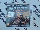 OUTDOOR UNLEASHED AFRICA 3D - NINTENDO 3DS 2DS DS 3D PAL EUR COMPLETO COME NUOVO