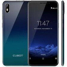 CUBOT J5 Dual SIM Smartphone Android 16GB Handy Ohne Vertrag 8MP Quad Core Handy