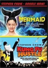 Kung Fu Hustle / Mei Ren Yu (2016 Region 1 DVD New)