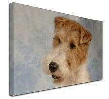 More details for fox terrier dog x-large 30