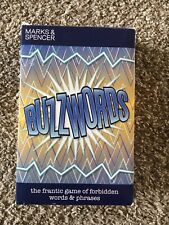 Buzzwords Game