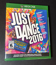 Just Dance 2016 [ Kinect Game ] (XBOX ONE) NEW