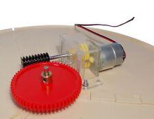 Turntable Motor Drive Kit for 00 gauge Peco Turntable