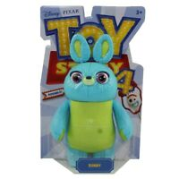 Mattel - Disney Pixar's Toy Story 4 - Articulated Action Figure - BUNNY (9 inch)