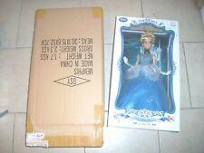 Disney Limited Edition Deluxe Cinderella DOLL