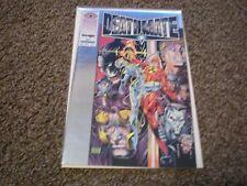 DEATHMATE Prologue #1 (1993) Valiant/Image Comics NM/MT