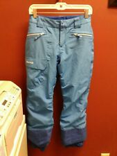 Marmot Snow Pants Youth Size L