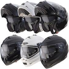 Helmet Modular Caberg Duke II Black Smart Size XL Polycarbonate