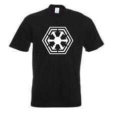 Sith Empire T-Shirt Motiv bedruckt Funshirt Design Print