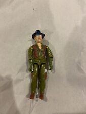 G.i. Joe 1983 Wild Bill Dragonfly Pilot