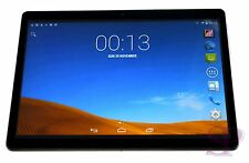 "10.1"" Google Android 4.4 Tablet PC 16GB Quad CORE 2GB RAM Sim Wifi 3G BK1601E"