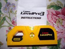 Tape Measure W/ Laser Level  **NEW**