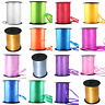 UK Colour Balloon Curling Ribbon Helium Wedding Birthday Gift Craft Favour Party