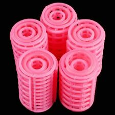 Hair Curler Roller Hairdressing Accessories 15PCS Set Large Grip Styling Rollers