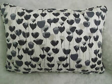 "TULIPA BY ROMO OBLONG CUSHION 20"" X 14 ""(51 CM X 36 CM)"
