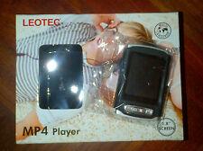 REPRODUCTOR MP4 DE 4 GB - NUEVO