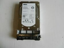 """DELL 300GB 15K.7  SAS 3.5"""" HDD P/N 0F617N 9FL066 with Dell R610, R710 Caddy-TWO"""