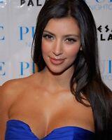 Kim Kardashian 8x10 Sexy Glossy Photo #4