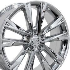 19 Rims Fit Lexus Toyota Rx 350 F Sport Style Chrome Wheel 74279 Set Fits 2011 Toyota Camry
