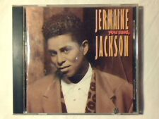 JERMAINE JACKSON You said cd USA LIVING COLOUR COLOR ME BADD COME NUOVO LIKE NEW