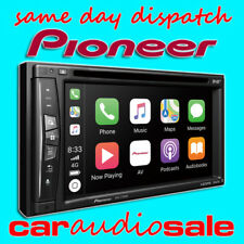 PIONEER AVIC-Z710DAB SAT NAV MP3 DVD AUX USB IPOD IPHONE BLUETOOTH STEREO AERIAL