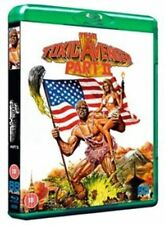 Toxic Avenger Part 2 5037899047859 Blu-ray Region B