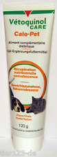 Calo-Pet Gel vormals Paste Energiepaste 120g / 100g=6,83€
