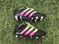 Adidas Ace 16.1 SG Football Boots. Size 8.5 UK.