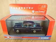 Corgi VA03811 Vauxhall Victor Empress Blue Ltd Edition No. 0002 of 2510