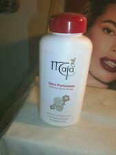 Maja Perfumed Talc - New/Sealed
