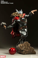 Marvel Thor Modern Age Premium Format Figure Sideshow Collectibles 300177