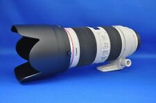 Canon EF 70-200mm f/2.8L IS II USM Telephoto Zoom Lens Japan Version New