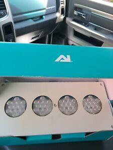 AquaIllumination AI Hydra 52HD LED Light Fixture - white